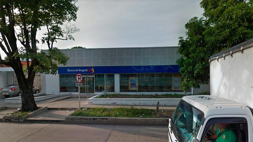 Tomado de Google Maps