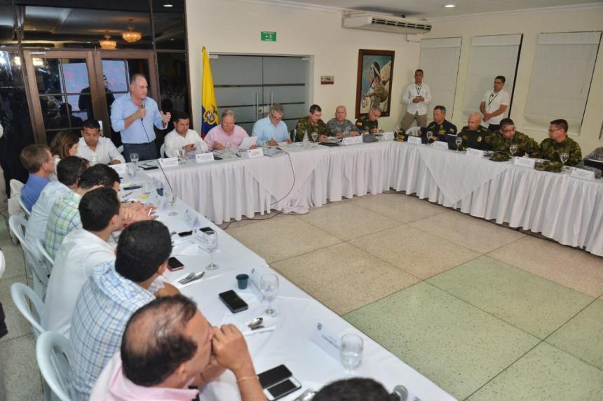 Luis Alberto Rodríguez, nuevo director de Planeación Nacional