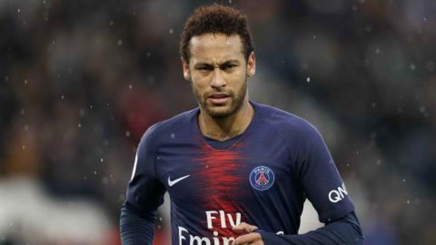 Neymar ya sería jugador del Barça según informa Di Marzio — Última hora