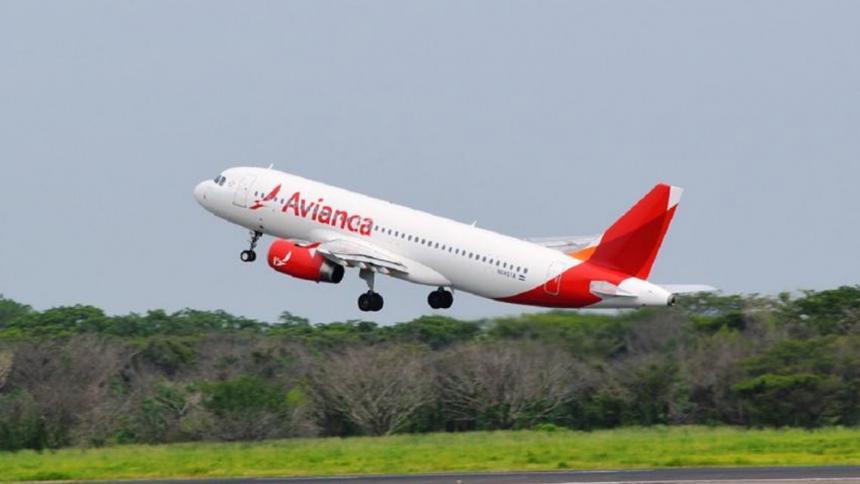 Filial de Kingsland compromete préstamo de US$50 millones para Avianca