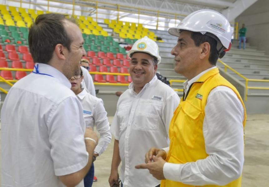 Gobernación de Bolívar
