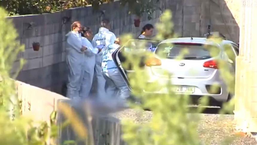 Un caso similar al de Barreda conmociona España — Triple Femicidio