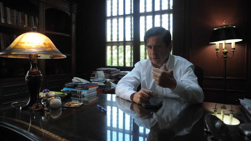 Foto de Jesús Rico