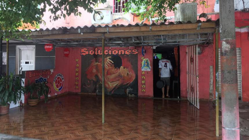 Policía busca a expareja de venezolana por crimen dentro del motel