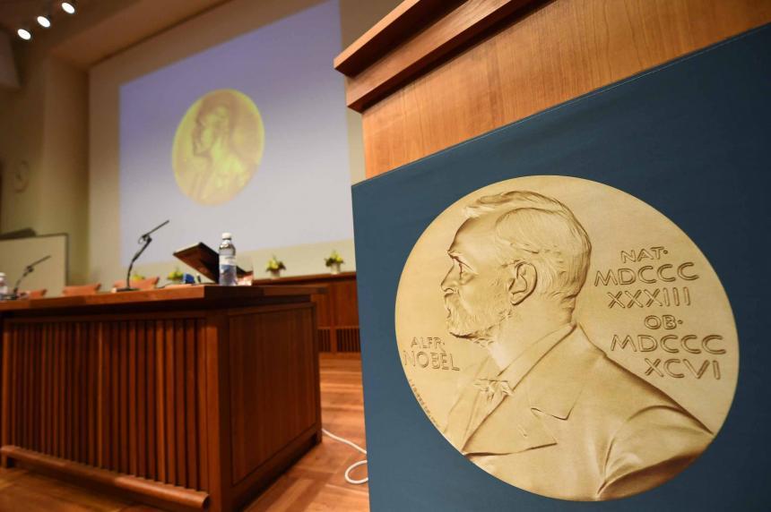 Ganadores del Premio Nobel de Física 2019