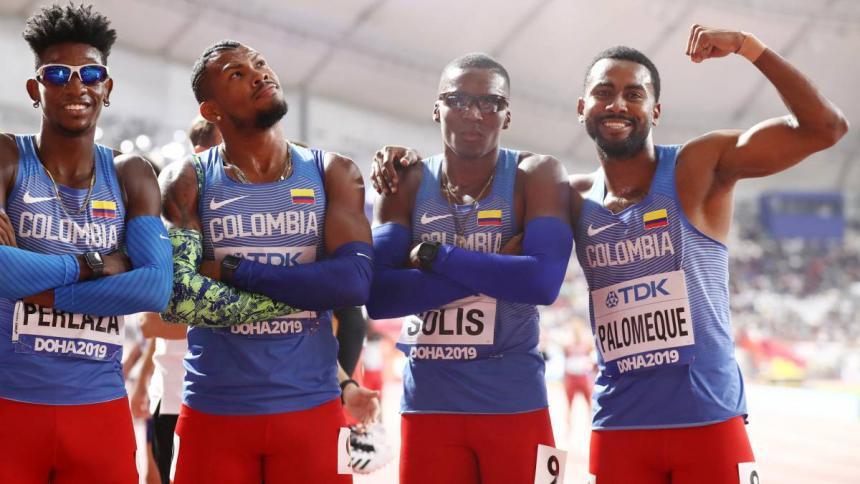Alexander Hassenstein / Getty Images for IAAF