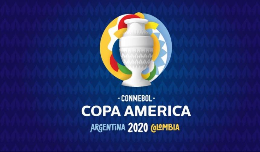 Tomada de Twitter @CopaAmerica
