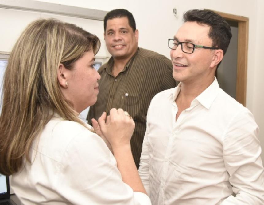 Agustín Iguarán