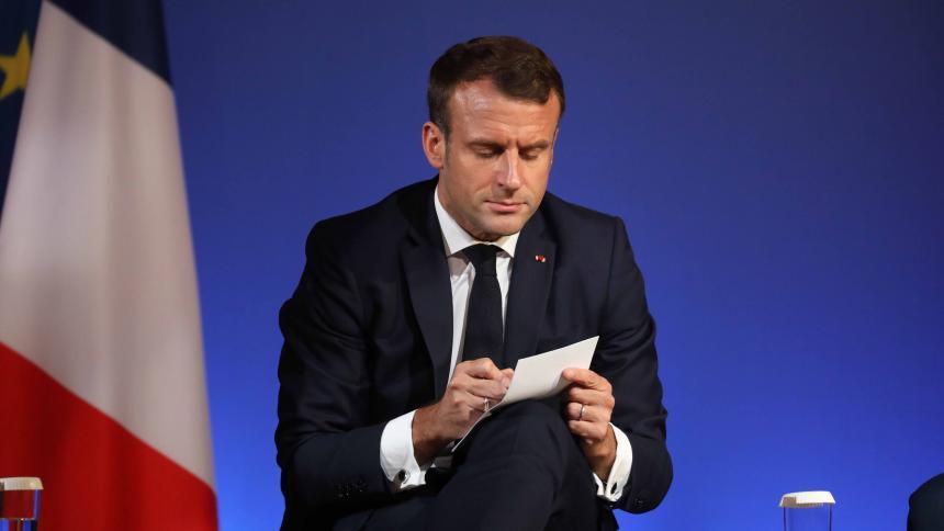 Estados Unidos empieza formalmente su retiro del Acuerdo de París