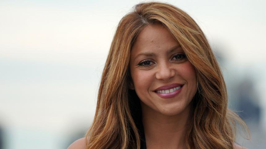 Shakira revela la crisis que casi le cuesta su relación con Piqué