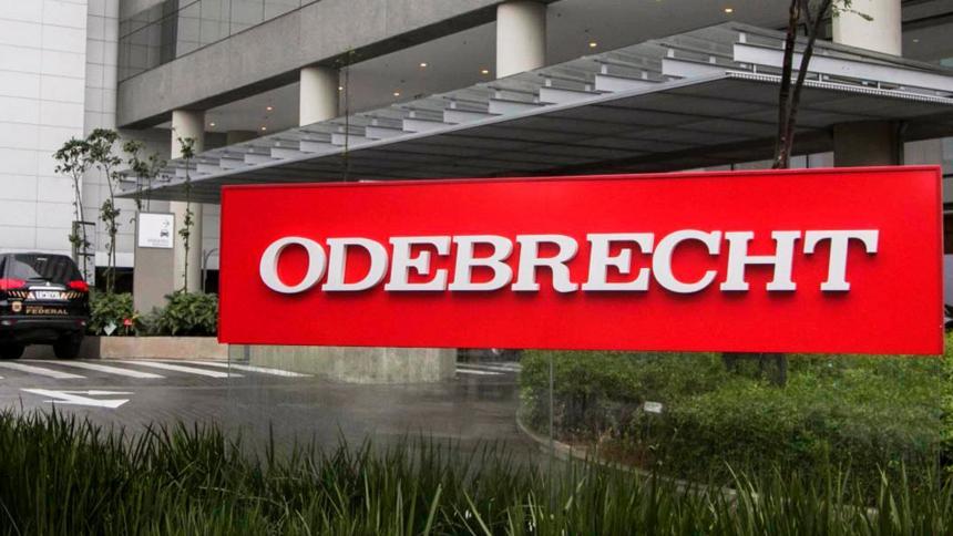 Ministerio de Justicia acatará sentencia sobre devolución de dinero a Odebrecht
