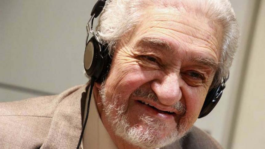 Murió el actor Fabio Camelo a los 84 años