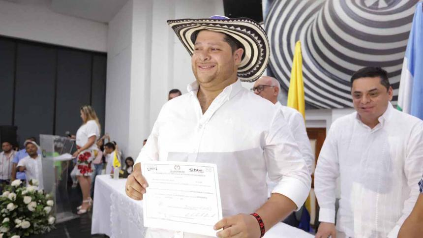 Óscar Cuello