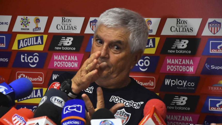 Cúcuta pierde 3-1 ante Junior
