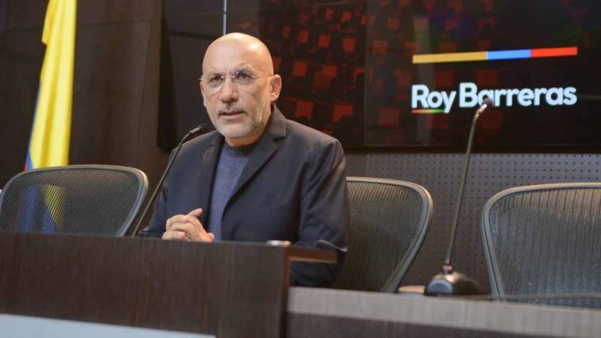 Johnny Hoyos