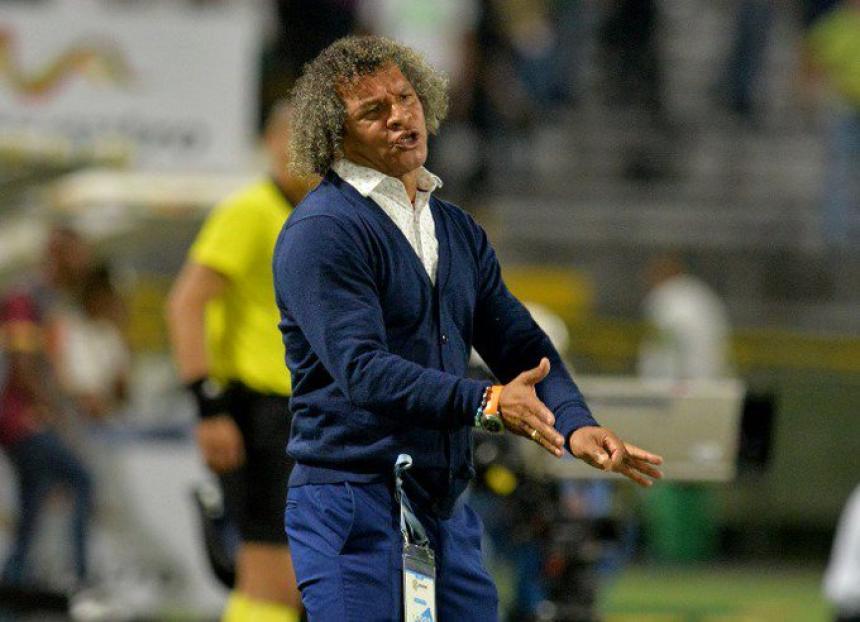 Alberto Gamero, nuevo técnico de Millonarios