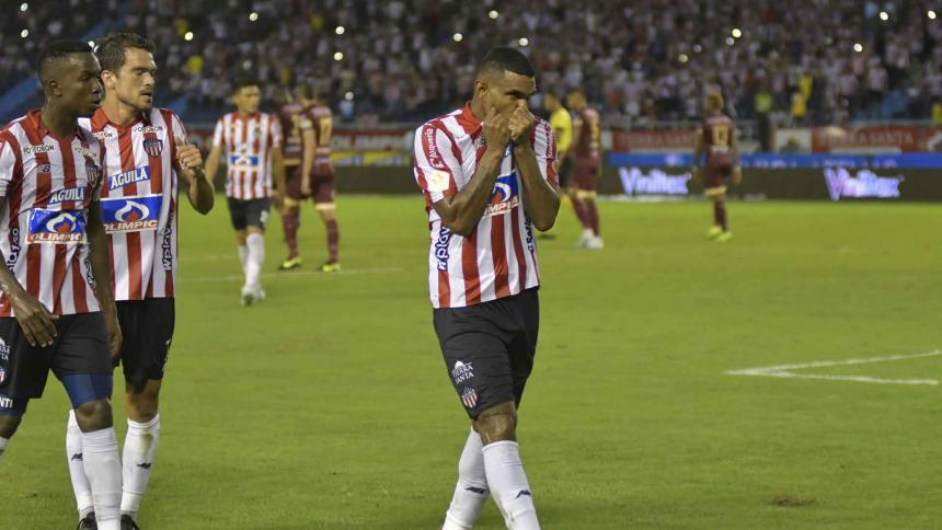 Deportivo Cali - Alianza Petrolera EN VIVO: cuadrangulares Liga Águila, en directo