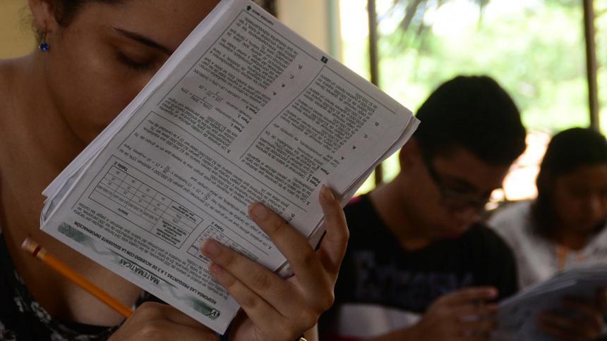 Colombia, el país con uno de los resultados académicos más bajos en las pruebas Pisa