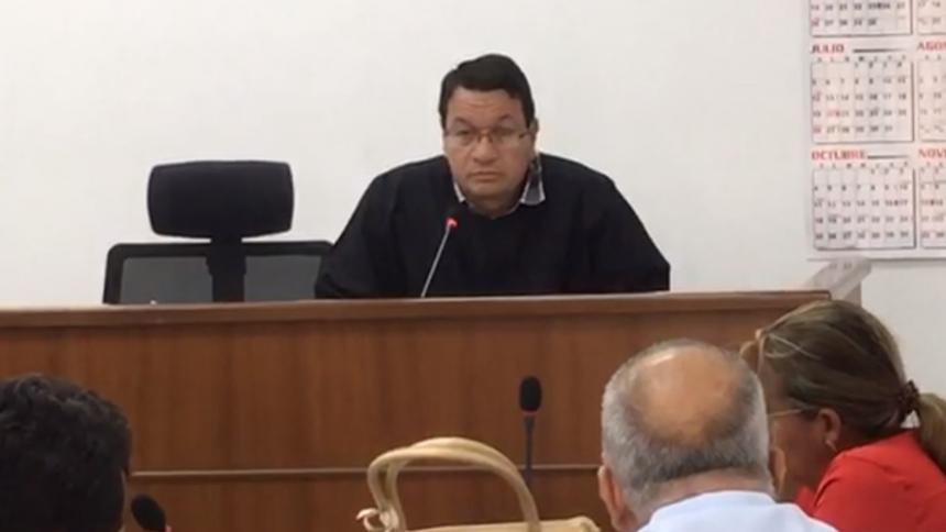 Aida Merlano manifiesta intención de entregarse a las autoridades