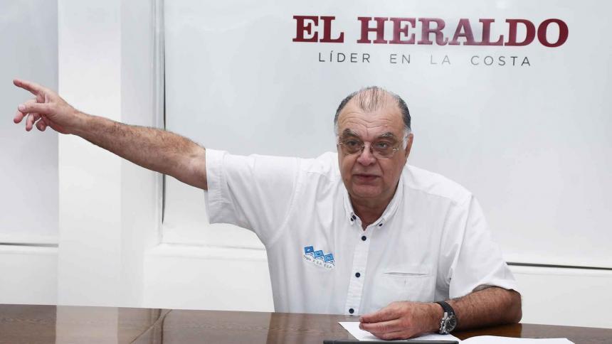 Rafael Polo y Archivo