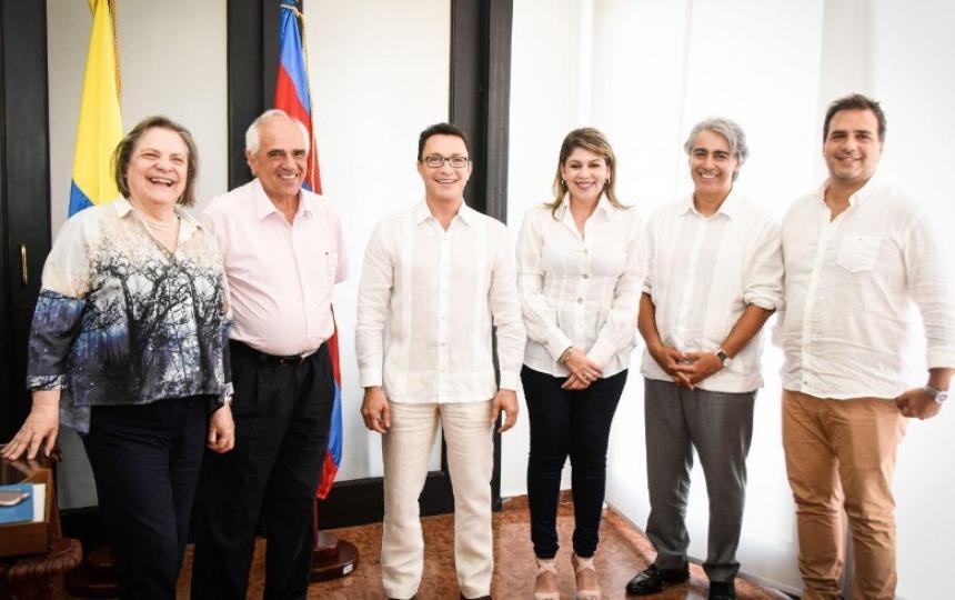 Gobernación del Magdalena