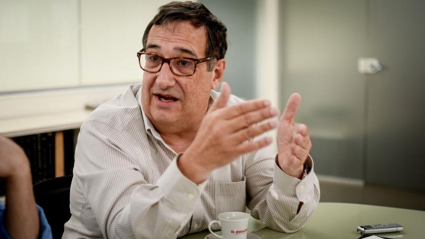 Felipe González estará en la inauguración de Cátedra Europa