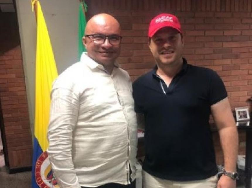 Gobernación de Sucre