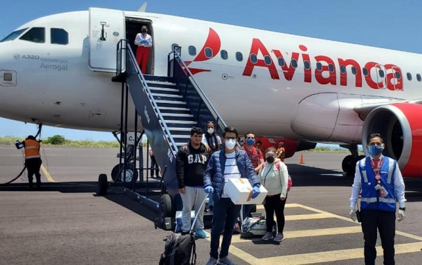 Avianca, en el vuelo más complejo antes de presentar informe fiscal de 2019    El Heraldo