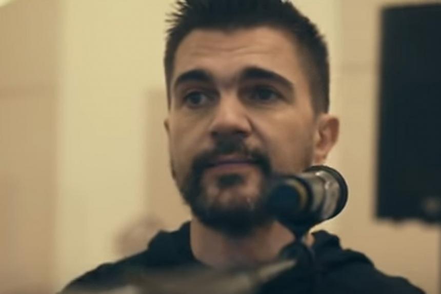 """Más que tu amigo"""", el nuevo video de Juanes en homenaje a Marco ..."""