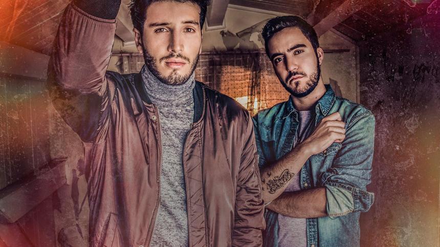 Vuelve', la nueva balada de Sebastián Yatra junto a Beret