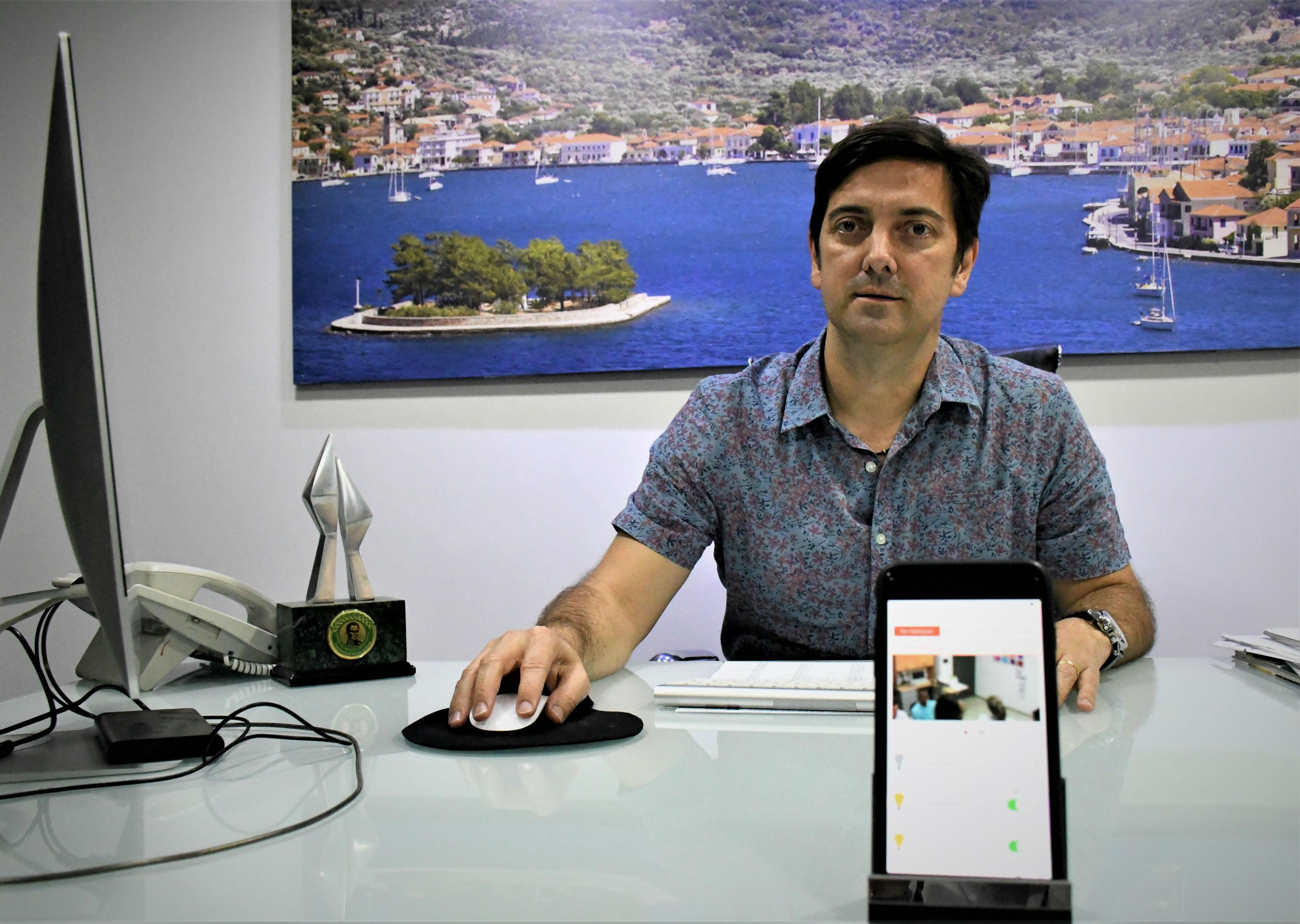 Tito Ardila, empresario y emprendedor