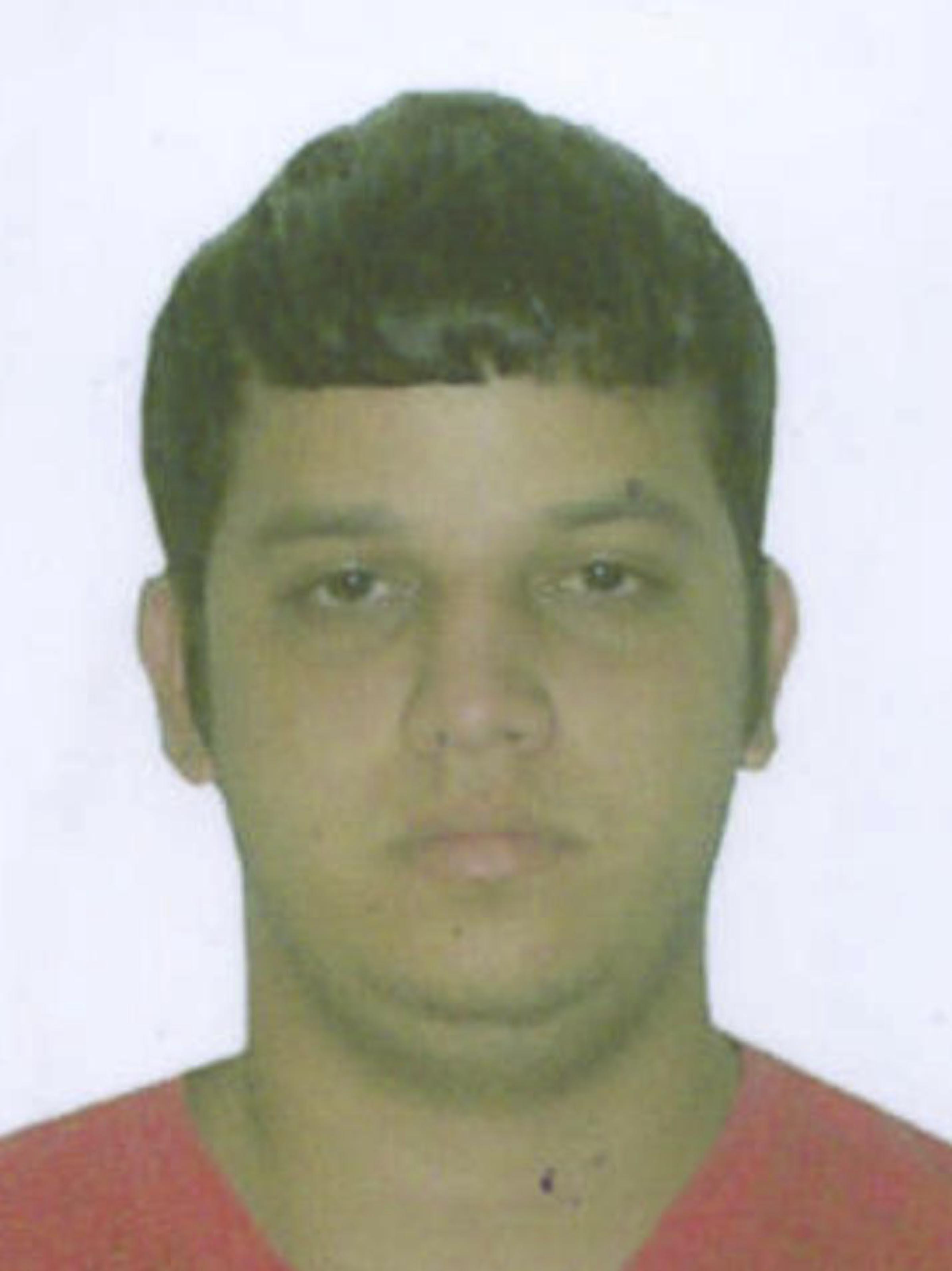 Toufic Youssep Sabagh Quintero, alias el Turco.