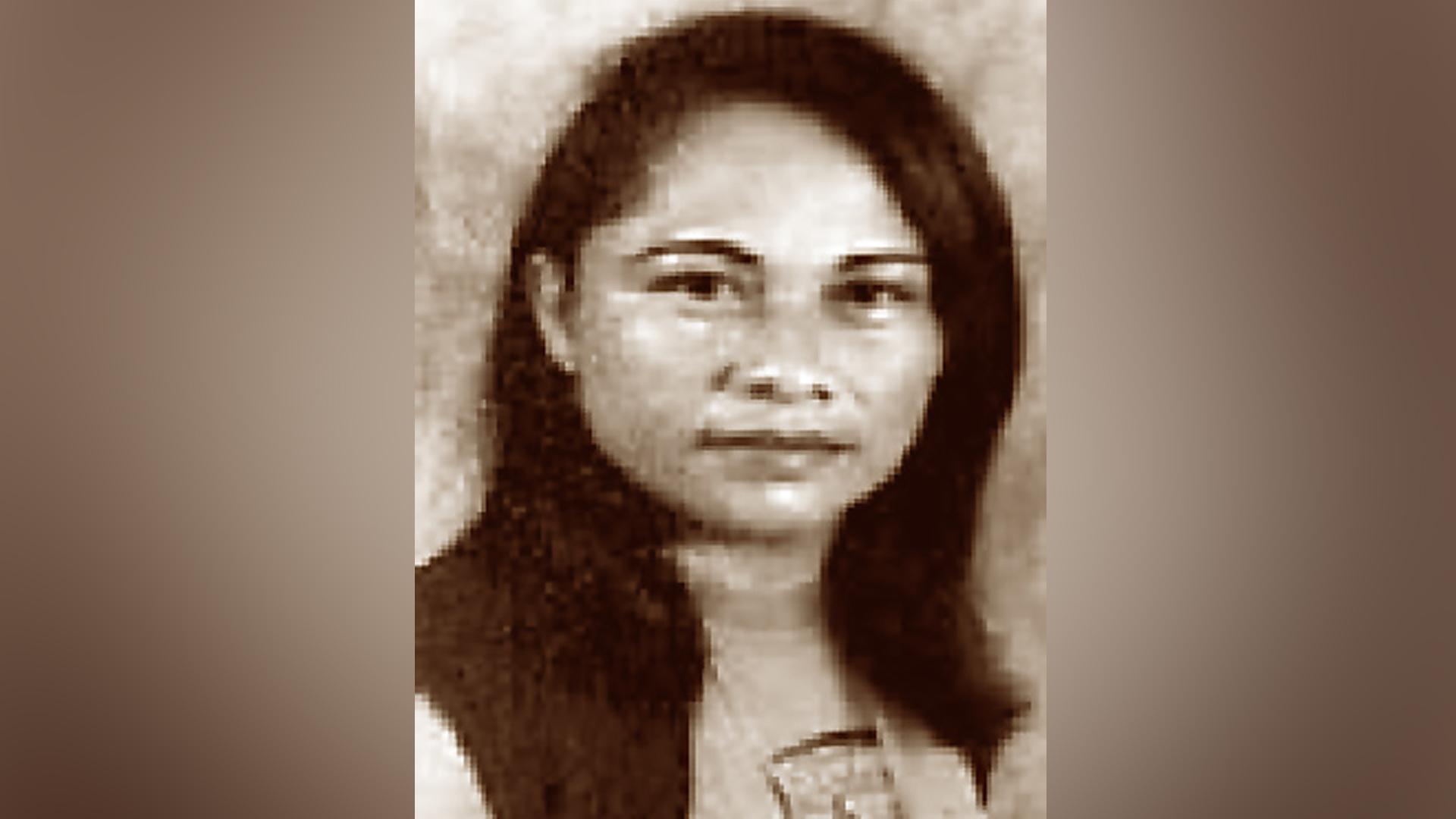 Verónica de Jesús Gómez Maury, mamá de Laura Marcela, asesinada a tiros en mayo de 2005.