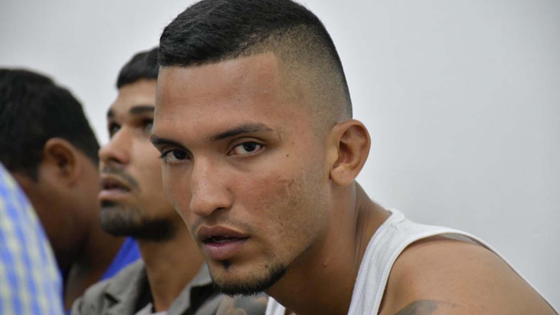 Gregory Hernández Romero, alias Llantero