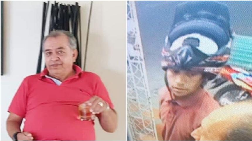 Pedro Loaiza presuntamente asesinado por Jorge Eliecer Posso Ortiz alias 'La hormiga'.