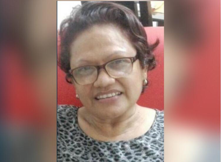 Angélica M. Ruíz Vélez.