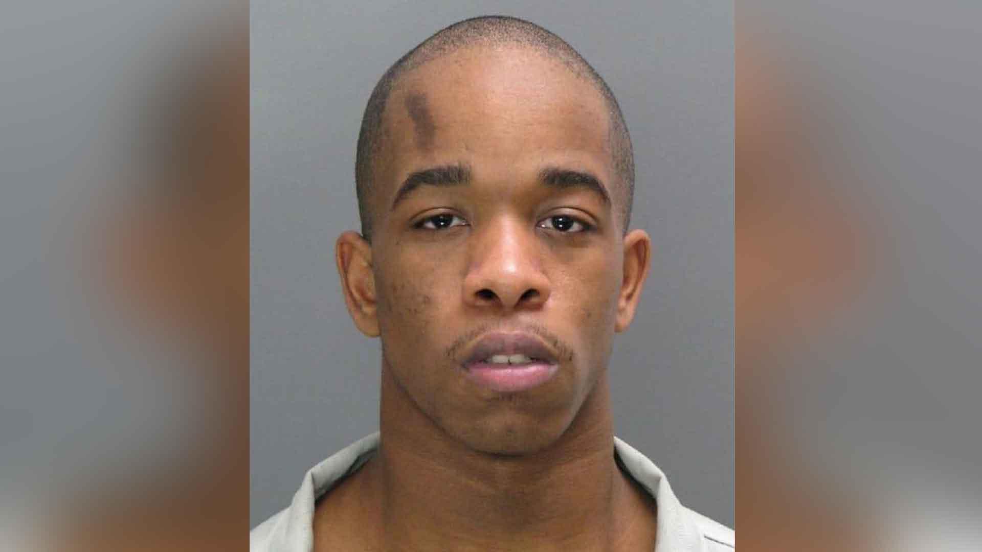 Anthony Devonte Williams, el atacante.