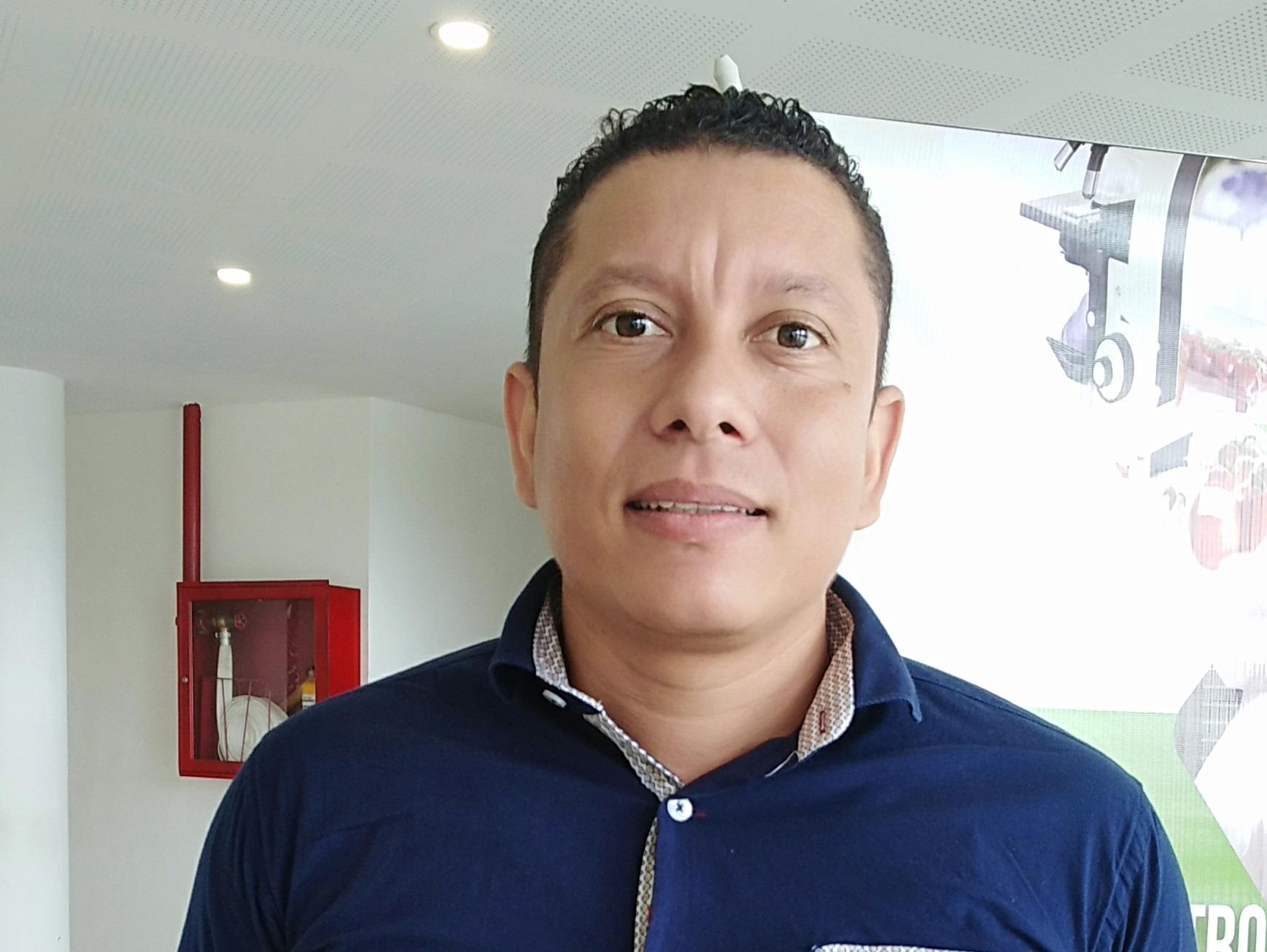 Yair García Pacheco